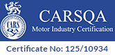CARSQA Accreditation