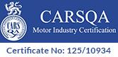CARSQA Accreditation